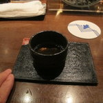 毛利 - コンソメスープ