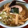 麺工房マロニエ - 料理写真:メンマラーメン