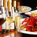 ワインとオマール海老の店 UOMO - メイン写真: