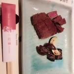 小石澤 - 料理写真:ヒレさん