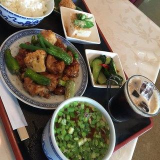 料理 中華 小山 市