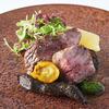 ARMONICO - 料理写真:美笑牛 リブロースと海老原ファームの野菜の炭火焼