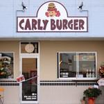 CARLY BURGER -