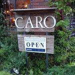 CARO - 看板