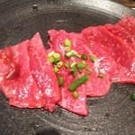 焼肉レストラン 八坂 あら川 -
