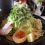 89392705 - 広島つけ麺アップ。