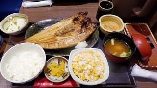 ANA FESTA 魚米処 旬