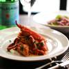 オリゾンテ - 料理写真:ランチタイム/オマール海老のトマトクリームソース