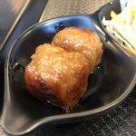 韓国料理HANA - カクテキ