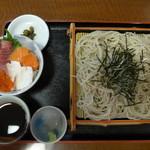 山よし - 料理写真: