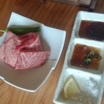 魚菜八風 岩出店