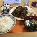 めぐみ食堂 - 料理写真: