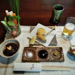THE TEPPAN 静庵 - 串揚げはじめました、ご予約お待ちします