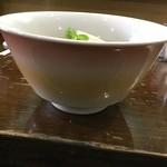 らぁめん サンド - 荘厳なる有田焼の鉢
