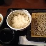 凪 - せいろと肉豆腐