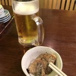 魚河岸料理 丸金酒場 -