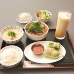 アジアン・エスニックレストラン&バー コセリ - 料理写真: