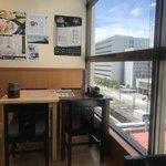 麺'ズ冨士山 - 店内