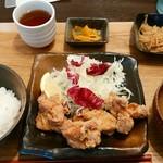 京都 玉屋珈琲店 - 料理写真: