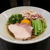 麺や福はら - 料理写真:鶏油まぜそば