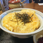 香月 - 玉子丼