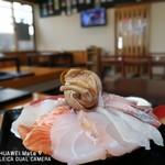 魚平食堂 - 料理写真: