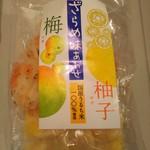日新製菓 - 料理写真: