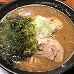 麺処 福吉 -