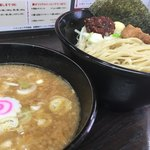 89412761 - つけ麺…200g