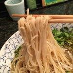 まごたゆの木 - 麺リフト