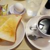 喫茶マラガ