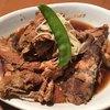 嘉文 - 料理写真:魚のあら煮