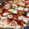 YAMAOKA PIZZA - 料理写真:マルゲリータ