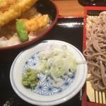 天ぷら酒場 by つか蕎麦 -