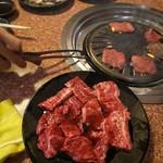 大衆肉料理 大幸 -