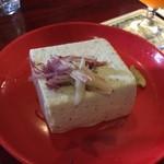 トゥエルブ - 調布の胡麻豆腐