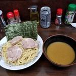 自家製麺 囲 -