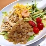 中国料理ドラゴン - 料理写真:冷やし麺