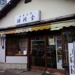 8943363 - 戦後から続く和菓子屋さん