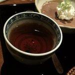 茶屋草木万里野 - プーアル茶
