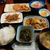 一福・食事処 - 料理写真:「昼定食」