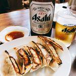 こむらさき - 餃子&ビール