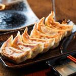肉汁餃子製作所 - 料理写真:
