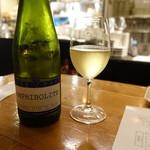 博多炉端 魚's男 - 白ワインフルボトル