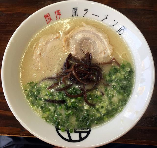原ラーメン店>