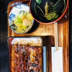 信川円 - 料理写真: