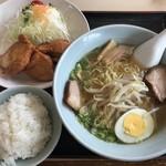くっちゃん - 料理写真:おまかせセット