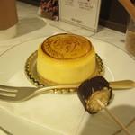 89440153 - チーズケーキ 単品で411円