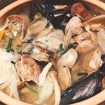 大曽根魚貝センター -
