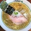 クローバー - 料理写真:ニボらあめん